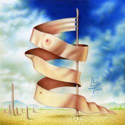 The Banner by RezoKaishauri