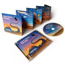 Journey Through the Skies - Complete Set by RezoKaishauri