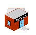 My 1st pixel building by tRiBaLmArKiNgS