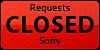 Requests closed