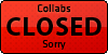 Collabs closed by KillboxGraphics