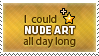 Fav Nude Art by KillboxGraphics