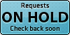 Requests on hold by KillboxGraphics