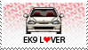 ek9 lover by KillboxGraphics