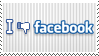 Dislike facebook by KillboxGraphics
