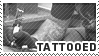 Tattooed Stamp by KillboxGraphics