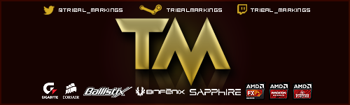 tRiBaLmArKiNgS's Profile Picture