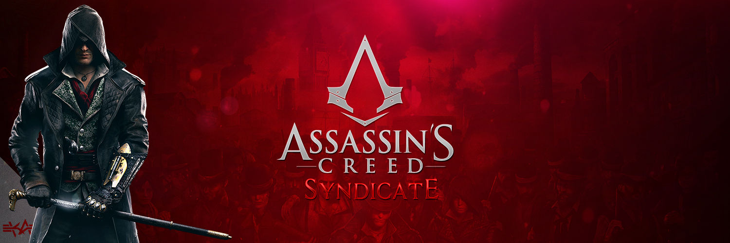 Assassins Creed Syndicate Header