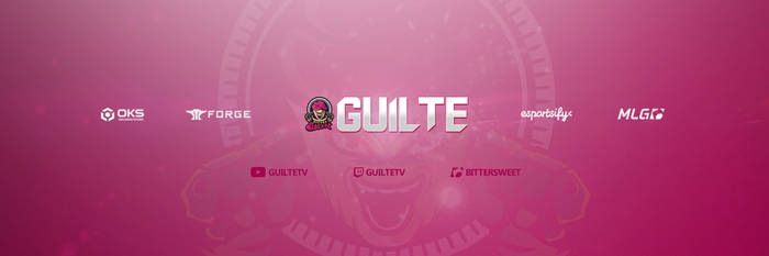 Guilte Header by KillboxGraphics