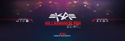 KA Header/ID by KillboxGraphics