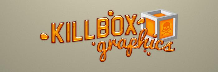 Killbox Graphics Candy Header ID
