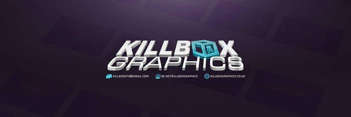 Killbox Graphics Header ID by KillboxGraphics