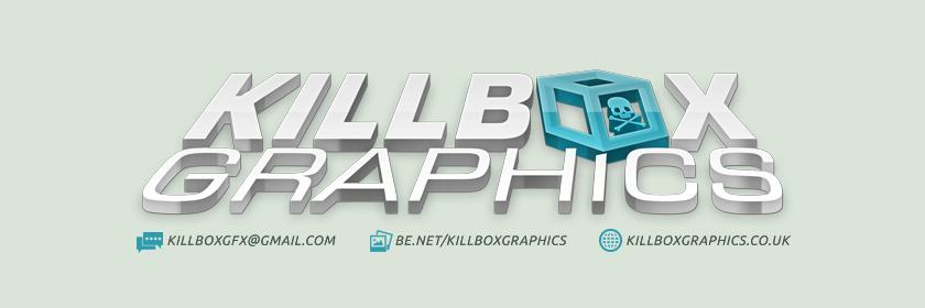 KillboxGraphics's Profile Picture