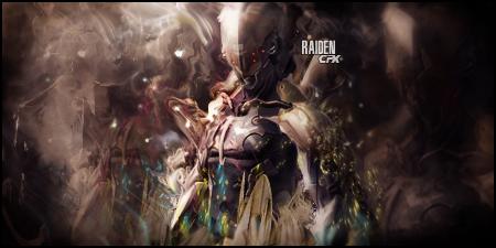 Raiden CFX by CajunFX