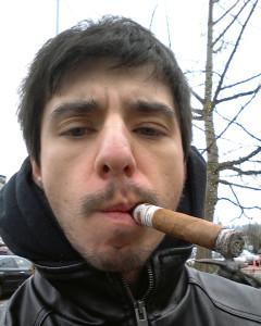 SlavicWolf's Profile Picture