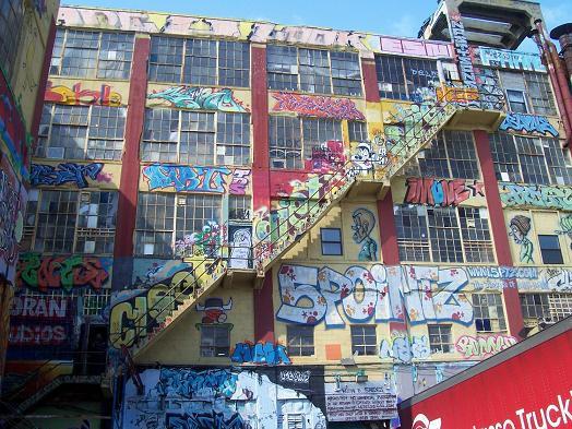 Grafitti pics