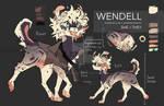 Wendell Ref