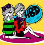 HBD Cel and Dev