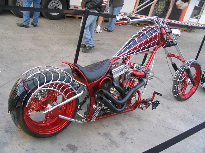 Spider man bike by chucksatvs on deviantart - Spider man moto ...