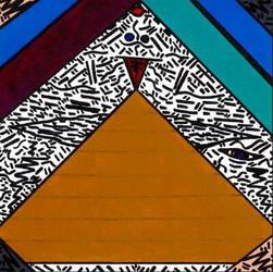Orche Pyramid