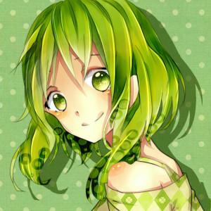 Kame-cchi's Profile Picture
