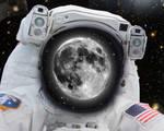Totally Fake Astronaut