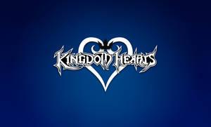 Kingdom Hearts WIP by secretlygold247