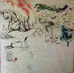 Big Canvas, stage 2