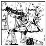 Megatron's Ultimatum 01