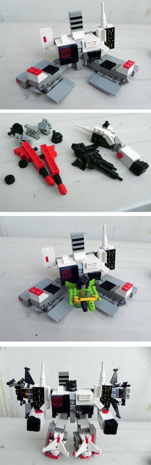 Kre-O Metroplex 4 -- Transform! by Boltax
