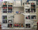 LEGO/Kre-O Space Bridge
