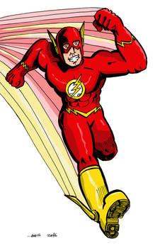 The Flash... again!