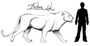 Panthera atrox