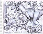 Dino-Jungle