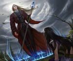 barren's wizard