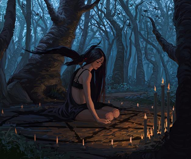 witches sabbat