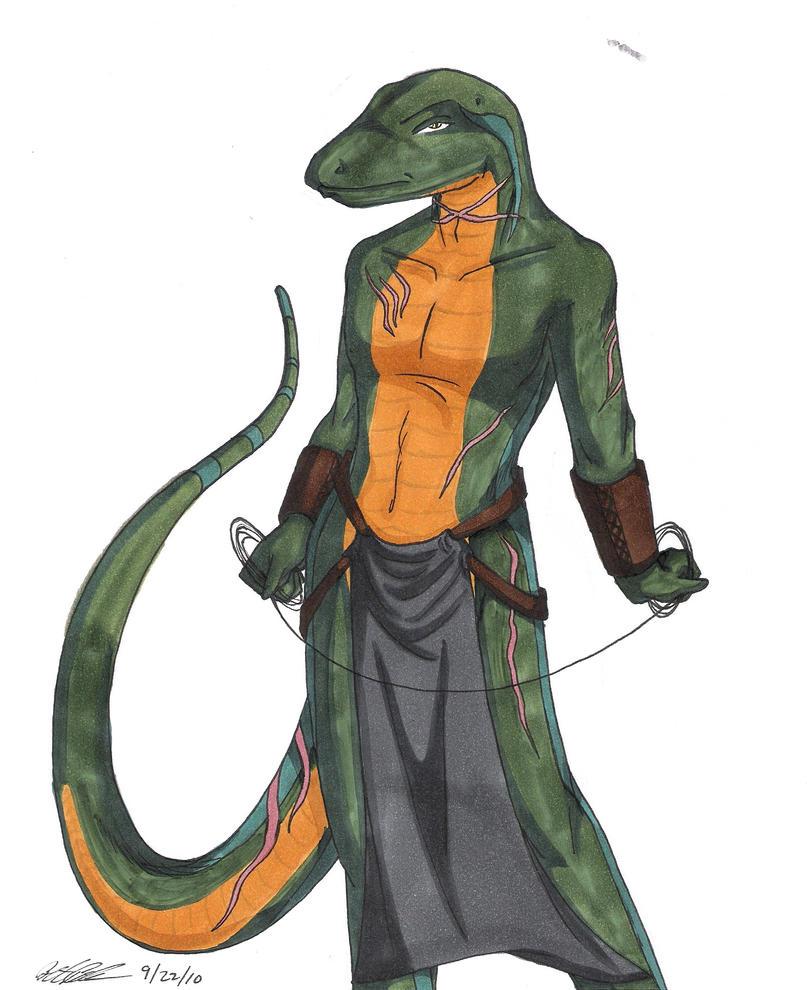 Cobra Manga 2010 Streaming: Lizard By Koshkio On DeviantArt