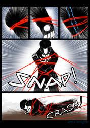 Cybertale Log 1 pg.30 by APEX-Knight