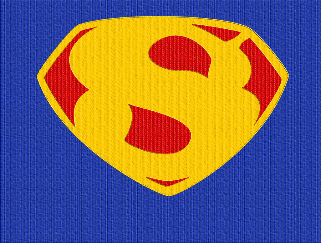 Superwoman Logo by RedJoey1992 ...