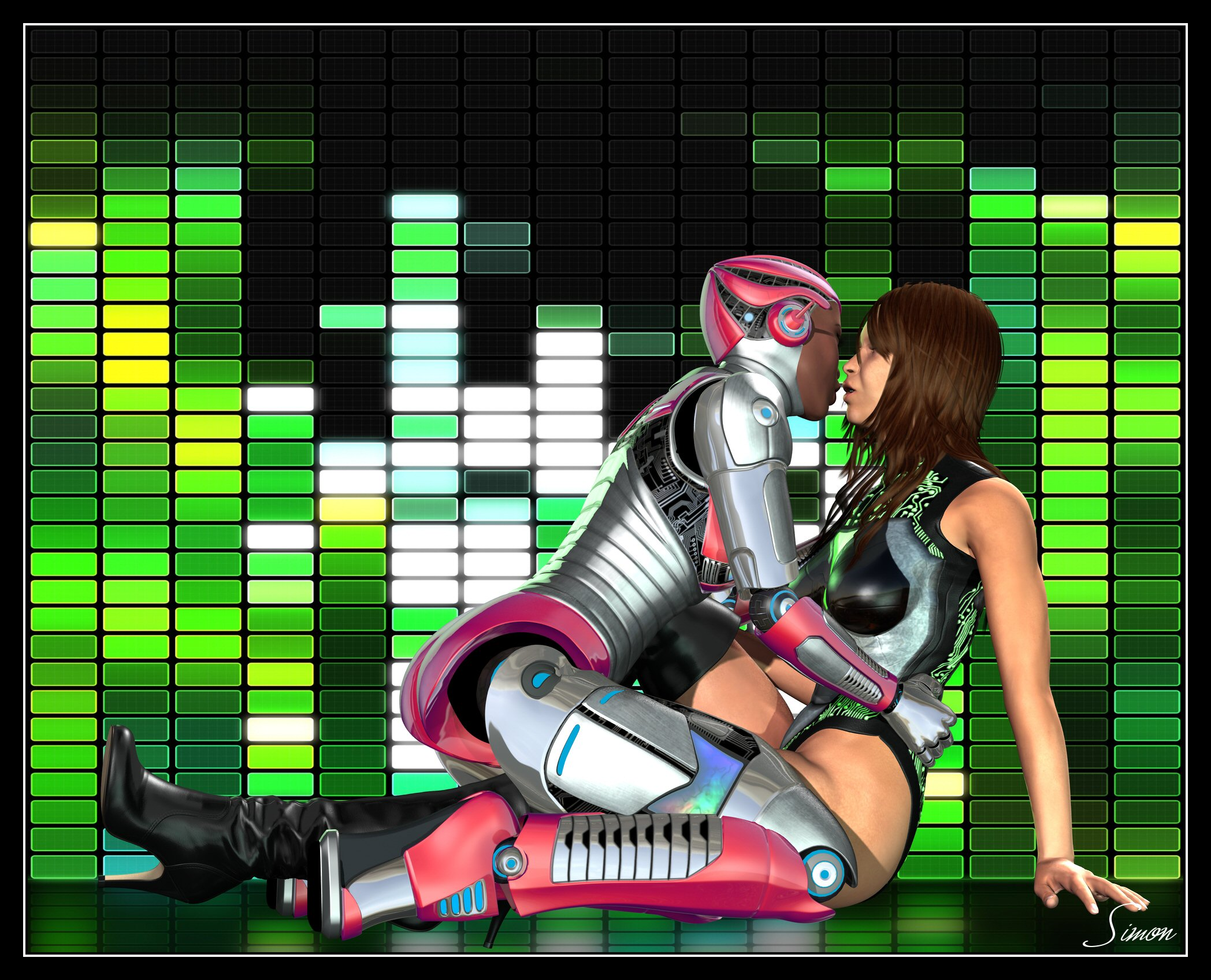 Have Cybersex 12