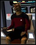 Captain Virgil Tibbs