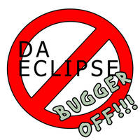 Bugger Off Eclipse