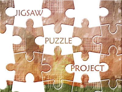 Jigsaw Puzzle Project