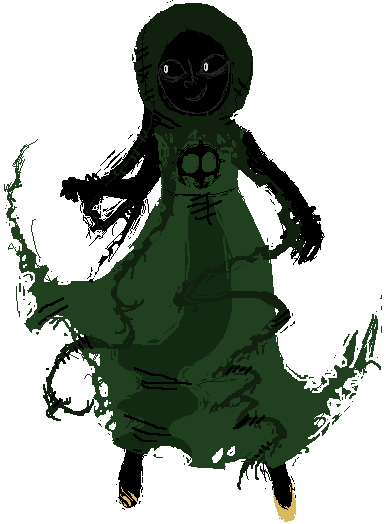 Sylph Of Doom By Cr33pernepeta On Deviantart