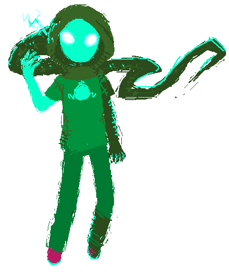The Heir Of Space By Cr33pernepeta On Deviantart