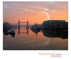 Celestial Anomaly by BPauba