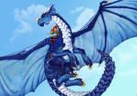 Isy BlueDragon