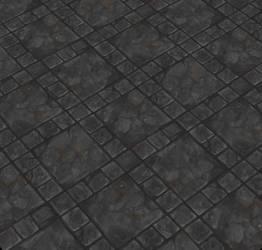 Dungeon Floor2 3 render