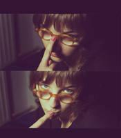 wanna taste? by oponka