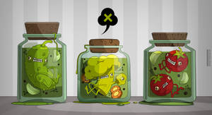 Pickles and other mutations